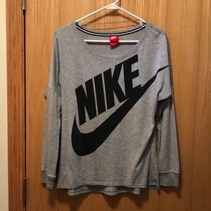 ❤️ Nike long sleeve